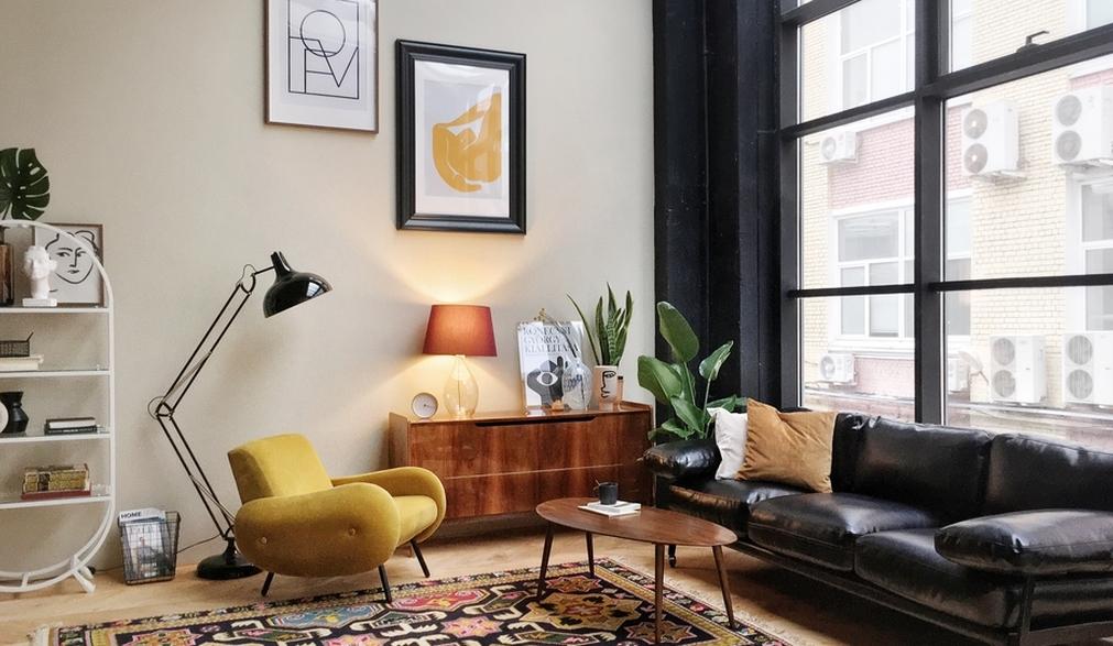 Имитация квартиры