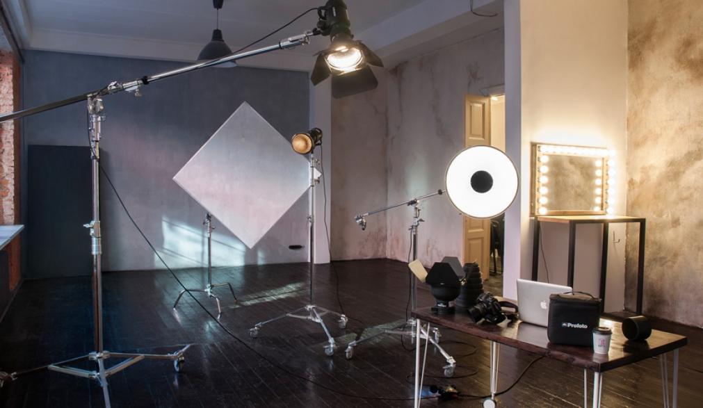 Универсальный солдат - обзор Kap's Rental Studios